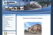 Downtown Timmins BIA