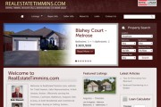Real Estate Timmins