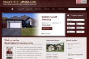 Real Estate Timmins