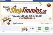 ShopTimmins on Facebook