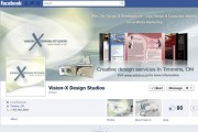 Vision-X Design Studios on Facebook