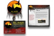 W.C. McKay Consulting - Company Branding