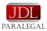 JDL Paralegal - Logo Design