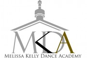 Melissa Kelly Dance Academy - Logo Design