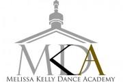 Melissa Kelly Dance Academy - Logo Design