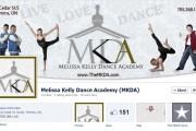 MKDA on Facebook