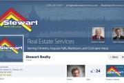 Stewart Realty  on Facebook