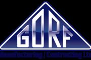 GORF Contracting / Manufacturing - Logo Design