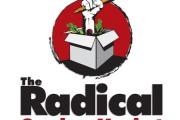 Radical Gardens - Logo Design