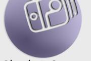 Claude J. Gagnon Professional Photography - Logo Design