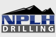NPLH Drilling - Logo Design