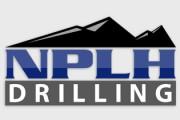 NPLH Drilling - Logo Design
